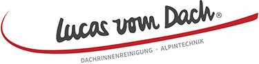 Dachrinnenreinigung Berlin: Lucas vom Dach